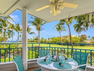 Aloha Condos, Mauna Loa Village, Condo 11-70, Golf Course, AC