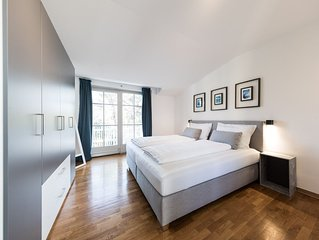 Apartment im Herzen von Lana 2