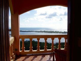 Club Fred Hotel Ocean View Lodge Private Honeymoon Suite