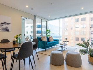 2 BED // BONDI JUNCTION // HARBOUR VIEW ROOFTOP