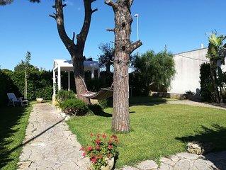 Favolosa Villa in Salento, Torre San Giovanni. Ideale per comitive e famiglie nu