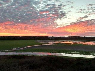 Capurro Ranch at Moss Landing - Moss Landing Home - Elkhorn Slough 4BR + guest c