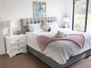 Retreat in modern Ocean Grove Home! Sleeps 8