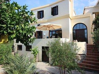 Historisches Zypernhaus in Lapta-Lapithos
