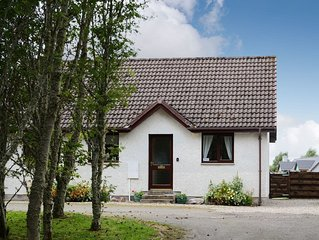 2 bedroom accommodation in Lairg, near Golspie
