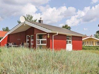 2 Zimmer Unterkunft in Travemünde-Priwall