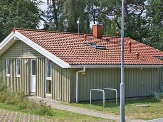 3 Zimmer Unterkunft in Travemünde-Priwall