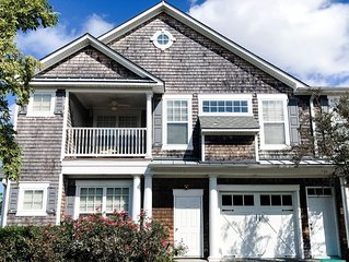 Charming condo in gated community