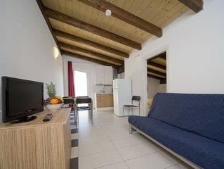 Ferienwohnung Rosburgo in Roseto degli Abruzzi - 6 Personen, 2 Schlafzimmer
