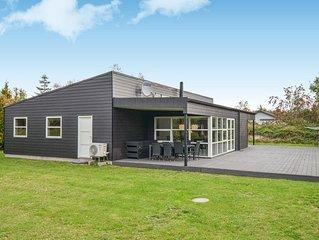 4 Zimmer Unterkunft in Ebeltoft