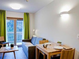 Appartement Brides-les-Bains, 2 pièces, 4 personnes