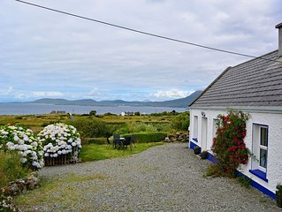 Cottage 310 - Renvyle - sleeps 4 guests  in 2 bedrooms