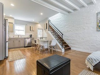 This apartment is a 2 bedroom(s), 1 bathrooms, located in Philadelphia, PA.