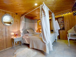Appartement Genepi a Montriond - Morzine - Avoriaz