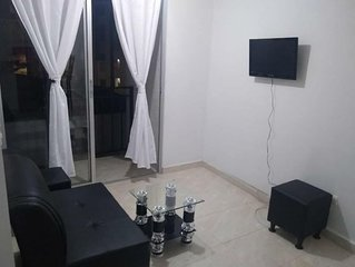 3 bedroom apartment in family community with large pool