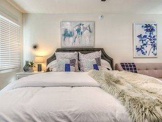 ☆ CHIC STUDIO ☆ SLEEPS 4 ☆ WIFI ☆ FREE COFFEE ☕☆ (LB71111) - ROMI Living - Exten