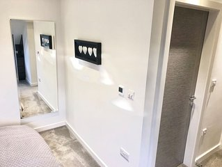 The Penthouse - Two Bedroom Apartment, Sleeps 4
