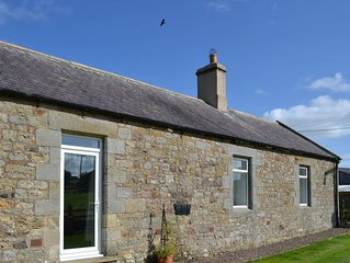 2 bedroom accommodation in Belford, near Bamburgh