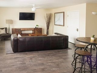 Oceanside Great for Kiteboarding, Surfing and Foiling Watermen's Cabana 2B