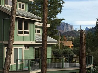 Johnson Family Yosemite Cabin - Centrally Located Inside The National Park
