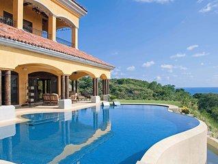 The Ultimate Costa Rica Vacation Villa Rental