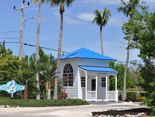 Oceanfront View 2 Bedroom At Oceanpointe Condominium