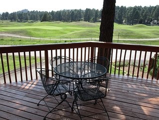 Great place for golf , relaxation and family fun!