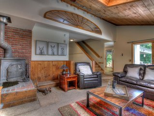 Killington Mountain Getaway: Great Ski House for Families & Groups! Close to Mtn