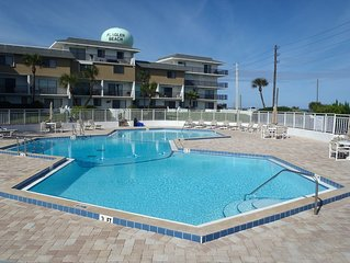 1st Floor Condo With Amazing Ocean & Pool Views