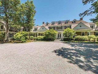 The Residences of Bridgehampton - West - Luxurious Five Star Estate Property