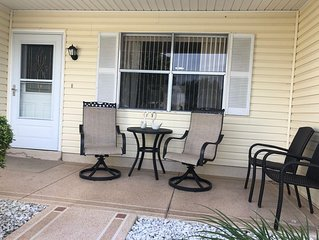 Immaculate Ranch 2 Carts Incl.  Vlg of Rio Grande between Sp. Spring/Lake Sumter