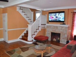 6 BDR All Seasons Vacation House, Atlantic City