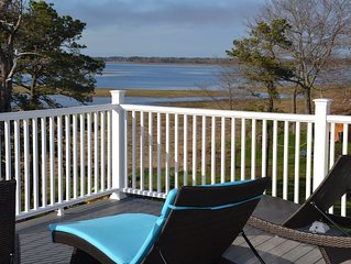 Brand New 6 Bedrooms, 5.5 baths, with water views, sleeps 18