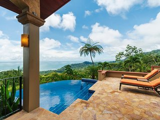 New Luxury Casita - Breathtaking Views of the Pacific Ocean - Infinity Pool
