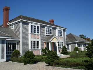 Waterfront House with Views of Bay & Near Provincetown - Weekly Rental