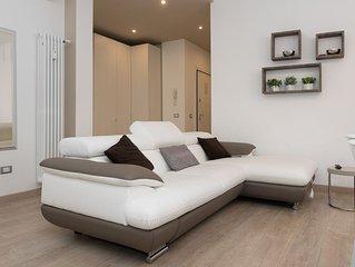 Nuova Loggia Apartment: Full comfort in zona centro storico