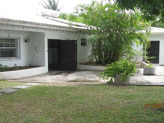 Villa Escape - Holetown - Ask about our discounts - FREE WiFi