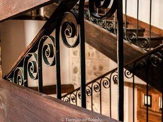 Tiempo de Toledo: Catedral