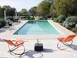 Old trulli, child friendly, special offers, modern, WIFI, private gated pool