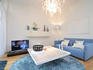 Best deal in town ! 'Damai' exclusive Designer Apt in the center of Munich