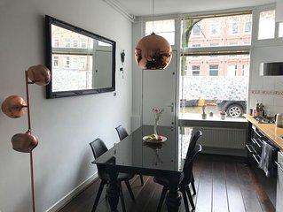 Amsterdam: Apartment/ flat - Amsterdam