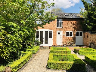 Luxury Coach House, Stratford-upon-Avon, Cotswolds.