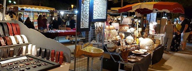 Craftsmen's Market