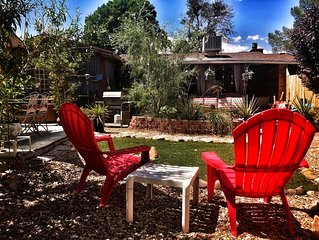 Come Relax At Your Own Family Friendly Home Close To All The Amenities.