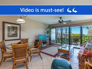 Maui Retreat for 2: Bright, Modern, King Bed, High Speed Wi-Fi & Ideal Location