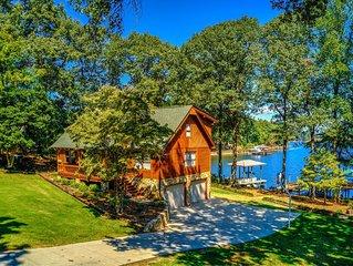 Magnolia Blossom Place - Lake Norman Cabin