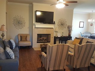 Luxury Living! Furnished New Construction, New Neighborhood, Right Next to Tech!