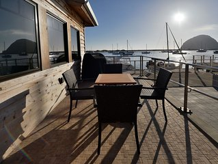 La Roche 1 Bayfront Condo, Amazing Views! Pet Friendly.