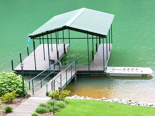 Beautiful Lake Keowee - Super clean home