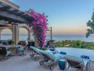 Exclusive and Secure Villas Del Mar - Spectacular Ocean Views!  Private!